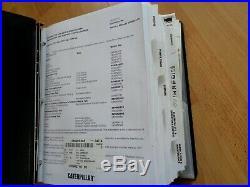 Caterpillar 272D 272D XHP skid steer 299D 299D XHP track loader service manual