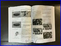 Caterpillar 279c 279c2 289c 289c2 299c Compact Track Loader Service Manual