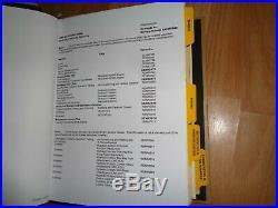 Caterpillar 308C CR Excavator factory service manual CPE CRW KCX OEM