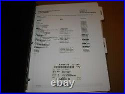 Caterpillar 308E2 Mini Excavator Service Manual, s/n's FJX1-up, TMX1-up