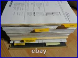 Caterpillar 330C 330C L Excavator factory service manual JAB KDD RBH CYA OEM BIG