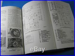Caterpillar 3408 3412 Generator Set Engine 78z 81z 1985 Service Manual