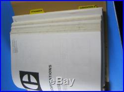 Caterpillar 3508 3512 3516 Industrial Engines 1985 Service Manual