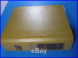 Caterpillar 3508 3512 3516 Industrial Engines 1999 Service Manual Senr2573