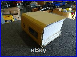 Caterpillar 414E 416E 420E 422E 428E 430E 432E Backhoe Loaders Service Manual