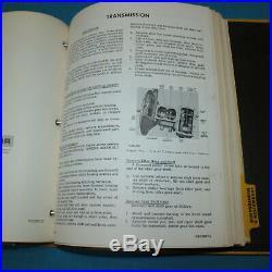 Caterpillar 760P 860P 960P Forklift Service Manual towmotor repair owner shop