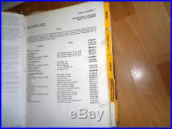 Caterpillar 936 936E Wheel loader factory service manual 33Z 45Z 4SB OEM