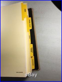 Caterpillar 950B, 950E Wheel Loaders Service Manual + Supplement Manual