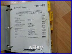 Caterpillar 955L track type loader factory service manual OEM