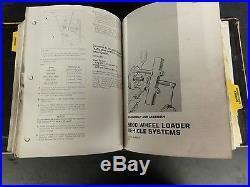 Caterpillar 980C Wheel Loader Service Manual 63X