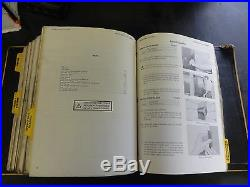Caterpillar CAT 245 Excavator Service Manual 94L 95V