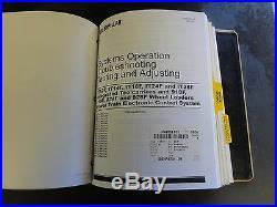 Caterpillar CAT 928F Wheel Loader Repair Service Manual 2XL 8AK