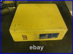 Caterpillar CAT 928G Wheel Loader IT28G Integrated Toolcarrier Service Manual