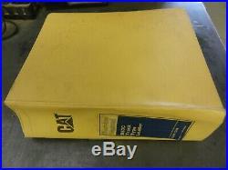 Caterpillar CAT 953C Track Type Loader Repair Service Manual