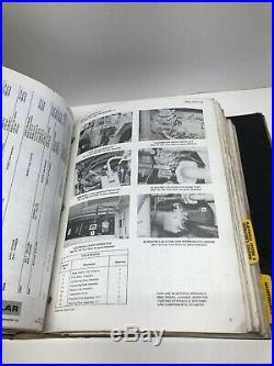 Caterpillar (CAT) 980C Wheel Loader SERVICE MANUAL SENR7750 S/N 2XD, 13B, 63X