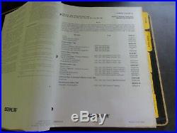 Caterpillar CAT D3C D4C D5C Series III Tractors Repair Service Manual