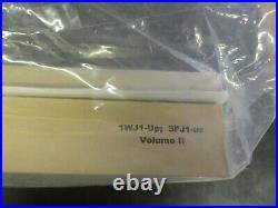 Caterpillar CAT E300B & EL300B Excavators Repair Service Manual SENR4850