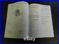 Caterpillar CAT EC15K EC18K EC18KL EC20K EC25K GE SX Controls Service Manual