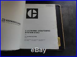 Caterpillar CAT IT18 Integrated Toolcarrier Repair Service Manual 7ZB 9NB
