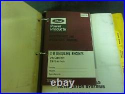 Caterpillar CAT V100 V120 V140 Lift Trucks Forklift Repair Service Manual