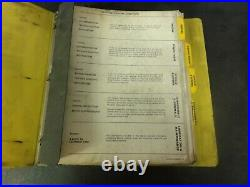 Caterpillar CAT V30 V40 V50 V41 V51 V60 Lift Trucks Repair Service Manual