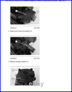 Caterpillar Cat 3116 Marine Engine 4kg Service And Repair Manual