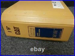 Caterpillar Cat 315C Excavator Shop Service Repair Manual CFB CJC AKE BTL CFL