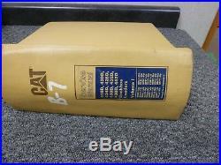 Caterpillar Cat 416D 420D 424D 430D 432D Backhoe Loaders Service Repair Manual