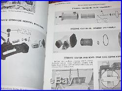 Caterpillar Cat 951B Traxcavator Crawler Tractor Loader Service Repair Manual
