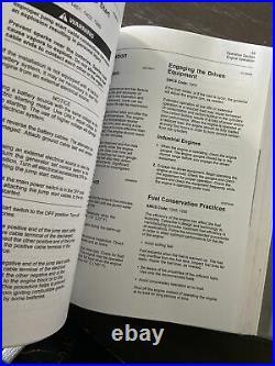 Caterpillar Cat C-15 C-18 Engine Shop Service Repair Manual EJG WJH MHP JAS BOOK