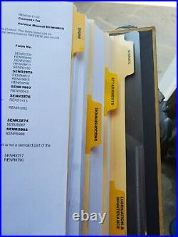Caterpillar Cat C-15 On-Highway Engine (2007 Emission)Shop Service Repair Manual