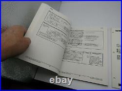 Caterpillar Cat C10 C12 3406E Truck Engine Service Repair Troubleshooting Manual