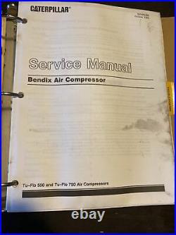 Caterpillar Cat C10 C12 Truck Diesel Engine Shop Service Repair Manual 1YN 2PN