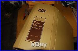 Caterpillar Cat Sr4b Eléctrico Generador Generación Set Service Manual Operation