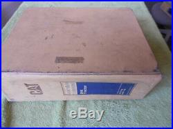 Caterpillar D10 Service Manual 76X 84W
