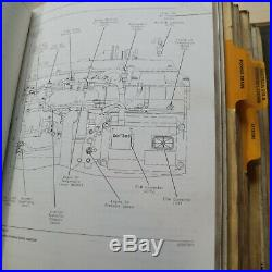 Caterpillar D6r Series 2 II Tractor Crawler Dozer Service Shop Repair Manual Cat