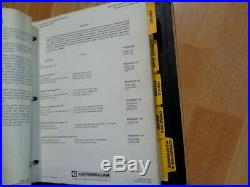 Caterpillar D7G Special Application tractor factory service manual OEM 35N