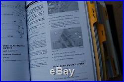 Caterpillar D7r Series 2 II Tractor Crawler Dozer Service Shop Repair Manual Oem
