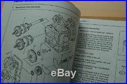 Caterpillar DP60 DP70 Forklift Chassis Mast S6S Engine Service Repair Manual cat