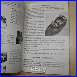 Caterpillar Diesel Engine Service Manual repair shop tractor crawler book guide