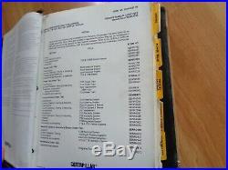 Caterpillar IT28 & IT28B Integrated Toolcarrier factory service manual OEM