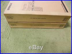 Caterpillar TH63, 82, 83 3JN, - 5WM, - Vol I&II CAT TH Parts Manual Service Book