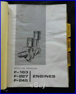 Caterpillar V 30 35 40 41 50 51 60 B Forklift Lift Truck Service Repair Manual