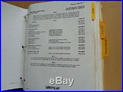 Challenger 3406E Diesel Truck Engine factory service manual 5EK1 6TS1 OEM