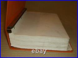 Champion 716 726 736 730 740 750 Series III 3 Grader Service Shop Repair Manual