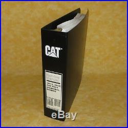 RENR2420 New OEM Cat 3011C 3013C 3024C Engine Factory Service Repair Shop Manual