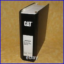 SENR9700 NEW CAT C11 C13 Engine Factory Repair Shop Service Manual KCA KCB JAM