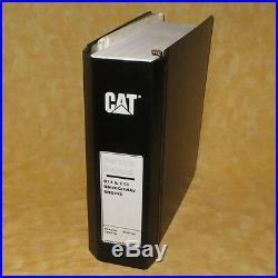 SENR9700 NEW OEM Caterpillar C11 C13 Engine Factory Repair Shop Service Manual
