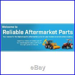 Service Manual For Caterpillar D6 Engine SN# 8U1 and Up, SN# 9U1 and UP