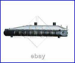 Wasserkühler Kühler Motorkühlung Motorkühler CITROEN Jumper 01- NRF 52062
